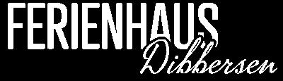 Ferienhaus Dibbersen – Urlaub im Ferienhaus in der Lüneburger Heide Logo